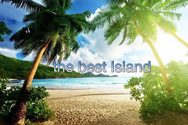 จัดอันดับเกาะสวยในประเทศไทย