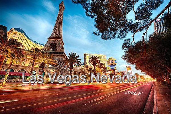 จัดอันดับเมืองสวยน่าเที่ยวในอเมริกา